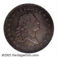 Early Half Dollars: , 1795 50C XF40 NGC. O-102, R.5. This reverse is ...