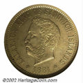 Coins of Hawaii: , 1881 5C Hawaii Five Cents AU58 NGC. This is one of the ...