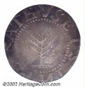 Additional Certified Coins: , 1652 Pine Tree Shilling, Large Planchet VF20 ...