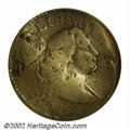 Additional Certified Coins: , 1794 1C Starred Reverse Cent Good 5/Poor 1 Bent, Light ...