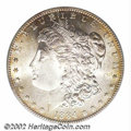 Additional Certified Coins: , 1884-S $1 Silver Dollar MS63 SEGS. (MS62 Questionable ...