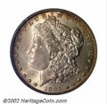 Additional Certified Coins: , 1895-O $1 Silver Dollar MS60 Light Hairlines SEGS. (AU58 ...