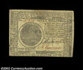 Colonial Notes:Continental Congress Issues, Continental Currency November 29, 1775 $7 Choice New. This ...