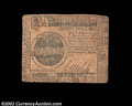 Colonial Notes:Continental Congress Issues, Continental Currency May 20, 1777 $7 Fine-Very Fine. ...