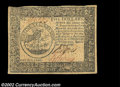 Colonial Notes:Continental Congress Issues, Continental Currency September 26, 1778 $5 Choice New. The ...