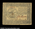 Colonial Notes:Continental Congress Issues, Continental Currency September 26, 1778 $5 Very Fine. This ...