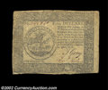 Colonial Notes:Continental Congress Issues, Continental Currency September 26, 1778 $5 Fine. Problem ...