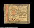 Colonial Notes:Continental Congress Issues, Continental Currency January 14, 1779 $3 Choice About New. ...