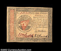 Colonial Notes:Continental Congress Issues, Continental Currency January 14, 1779 $55 Choice About New....