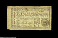 Colonial Notes:Georgia, Georgia May 4, 1778 $20 Very Fine-Extremely Fine. There ...