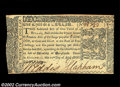 Colonial Notes:Maryland, Maryland April 10, 1774 $1/3 Choice New. This is the ...