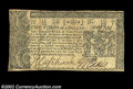 Colonial Notes:Maryland, Maryland April 10, 1774 $2/3 Choice Very Fine. A nice ...