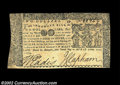Colonial Notes:Maryland, Maryland April 10, 1774 $2 Choice About New. A perfectly ...