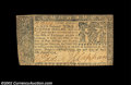 Colonial Notes:Maryland, Maryland April 10, 1774 $4 Extremely Fine. A very pretty ...