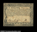 Colonial Notes:Maryland, Maryland December 7, 1775 $6 Extremely Fine. This issue is ...