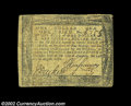 Colonial Notes:Maryland, Colonial Maryland Trio, including three denominations from ...