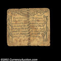 Colonial Notes:Massachusetts, Massachusetts October 18, 1776 4s6d Fine. As a general ...