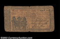 Colonial Notes:New Jersey, New Jersey June 22, 1756 L3 Fine. A solid example for the ...