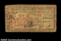 Colonial Notes:New Jersey, New Jersey April 8, 1762 L6 Fine-Very Fine. A solid ...