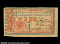 Colonial Notes:New Jersey, New Jersey March 25, 1776 L6 Choice New. With a touch more ...