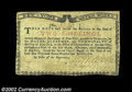 Colonial Notes:New York, New York August 2, 1775 2s Extremely Fine. A lightly ...