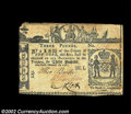 Colonial Notes:New York, Three New York Colonial Notes. Two are from the February ...