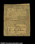 Colonial Notes:Pennsylvania, Pennsylvania May 20, 1758 15s Very Fine. An amazing ...
