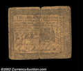 Colonial Notes:Pennsylvania, Pennsylvania June 18, 1764 5s Fine. An intact, well ...