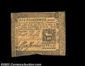 Colonial Notes:Pennsylvania, Pennsylvania March 20, 1773 6s Extremely Fine. A well ...