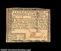 Colonial Notes:Rhode Island, Rhode Island July 2, 1780 $1 Very Choice New. A fully ...