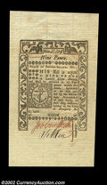 Colonial Notes:Rhode Island, Rhode Island May 1786 9d Superb Gem New. A beautifully ...