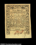 Colonial Notes:Rhode Island, Rhode Island May 1786 3s Gem New. A very nice well ...