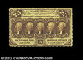 Fractional Currency:First Issue, Fr. 1280 25c First Issue Choice About New. This beautiful ...