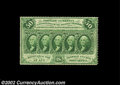 Fractional Currency:First Issue, Fr. 1311 50c First Issue Choice About New. This no-...