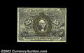 Fractional Currency:Second Issue, Fr. 1290 25c Second Issue Choice New. A nicer-than-average ...
