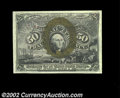 Fractional Currency:Second Issue, Fr. 1318 50c Second Issue Superb Gem New. This is a really ...