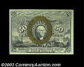 Fractional Currency:Second Issue, Fr. 1318 50c Second Issue Very Choice New. A problem free, ...