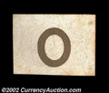 Fractional Currency:Second Issue, Extremely Rare Uncanceled Second Issue 50c Experimental Gem ...