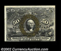 Fractional Currency:Second Issue, Fr. 1322 50c Second Issue Choice About New. This most ...