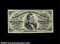 Fractional Currency:Third Issue, Fr. 1291 25c Third Issue Superb Gem New. An essentially ...