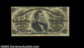 Fractional Currency:Third Issue, Fr. 1297 25c Third Issue Choice New. But for its centering,...