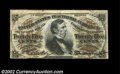 Fr. 1297 25c Third Issue Choice About New. Far brighter than these are usually found, with bright bronze and excellent p...