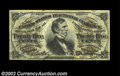 Fractional Currency:Third Issue, Fr. 1297 25c Third Issue Choice About New. Far above ...
