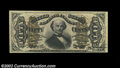 Fractional Currency:Third Issue, Fr. 1324 50c Third Issue Spinner Very Choice New. This Red ...