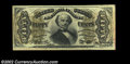 Fractional Currency:Third Issue, Fr. 1324 50c Third Issue Spinner Choice New. The back is ...