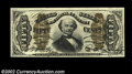 Fractional Currency:Third Issue, Fr. 1326 50c Third Issue Spinner Very Choice New. A ...