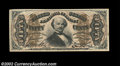 Fractional Currency:Third Issue, Fr. 1330 50c Third Issue Spinner Gem New. The Hoffman ...