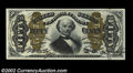 Fractional Currency:Third Issue, Fr. 1333 50c Third Issue Spinner Superb Gem New. This ...