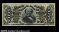 Fractional Currency:Third Issue, Fr. 1334 50c Third Issue Spinner Superb Gem New. A real ...