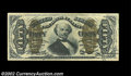 Fractional Currency:Third Issue, Fr. 1334 50c Third Issue Spinner Choice New. A very well ...